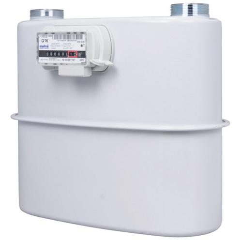 Как остановить газовый счетчик g6 без магнита в домашних условиях 32